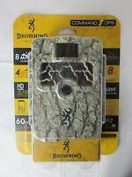 Browning Command Ops BTC-4 Trail / game camera 8mp
