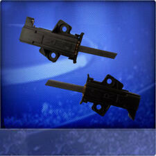 Kohlebürsten Motorkohlen für Bosch WAE28390NL10, WAE283A0NL10, WAE28440CH11
