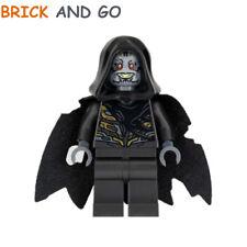 Lego Marvel Super Heroes - L'attaque de Corvus glaive - 76103 - Jeu construction