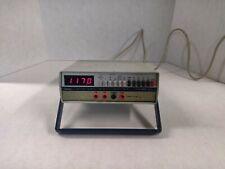 Simpson Digital Multimeter Model 464 Series 2