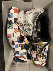 bontrager XXX shoes