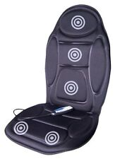 New Electric Massage Chair Seat relaxing Car Driving Quality Back Orthopedic fix