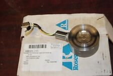 Rosemount, 01151-0011-0042, Differential Pressure Transmitter, New in Box