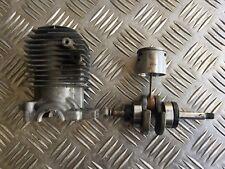 bloc moteur pour tronçonneuse ZENOAH  G300T