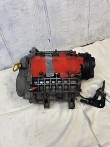 OEM 1994-97 Toyota Previa Supercharger SC-14   94 95 96 97