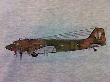 362 TEWS / 6994 SS T-Shirt USAF Vietnam EC-47 Airborne Radio Direction Finding