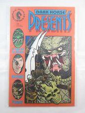Dark Horse Presents #35 PREDATOR Comic Book - F/VF
