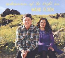 MARK OLSON - SPOKESWOMAN OF THE BRIGHT SUN   CD NEW!