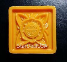 Moon cake plastic molds #VT200-8 Khuon Trung Thu