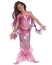 Girl's Costumes