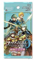 "(1pack)TCG Fire Emblem 0 (CYPHA) Booster Pack ""Hakushitaru Twin Hits"""