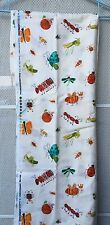 Cotton Fabric Robert Kaufman Creatures and Critters INSECTS 2 1/2 yards x 44 in.