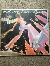 Rod Stewart  - Atlantic Crossing LP 1975