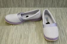 **Foamtreads Coddles Slip On Slipper - Women's Size 9.5W - Mauve