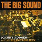 Johnny Hodges and the Ellington Men - The Big Sound [CD]