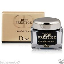 Dior Prestige LA CREME DE NUIT Night Cream 5ml NIB
