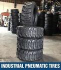 12-16.5 12pr Duramax Skid Steer Loader Tires (4 Tires) 12x16.5 for CASE