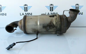 Genuine MINI Exhaust Cat Catalytic Converter W16 Diesel for R56 R55 - 0381666