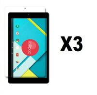 1X EZguardz LCD Screen Protector Cover Shield HD 1X For Nextbook Ares 10L Tablet