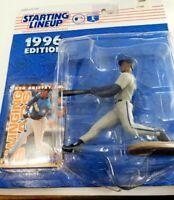 1996 KEN GRIFFEY JR -Starting Lineup Figure - Seattle Mariners
