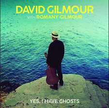 "DAVID GILMOUR Yes I Have Ghosts - 7"" Vinyl Rsd 2020 Black Friday  - New"