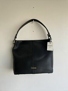 Ollie & Nic - Harry Shoulder Bag - Black