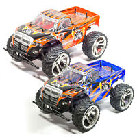 New 1:8 Remote Control Monster King Truck RC Buggy Truggy