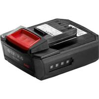 Hilti Battery Pack 12-Volt 2.6 Ah Lithium-Ion 2-LED Lights Cordless Rechargeable