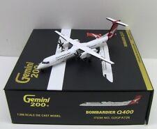 Gemini Jets QantasLink Bombardier Q400 1/200 G2QFA726