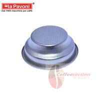 La Pavoni - 1 cup Single Basket Filter Europiccola, Professional, pre millennium