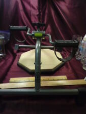 Gold's Gym Upper and Lower Body Cycle-Adjustable Tension-w/box-Free ship