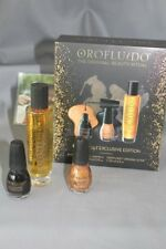 Revlon Orofluido Beauty Elixir + Nagellack exclusive edition