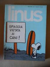LINUS n°53 1969  B.C. di Johnny Hart  - Bristow  [G425] BUONO