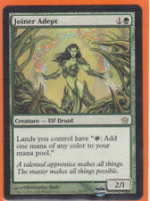 MTG Fifth (5th) Dawn 1 x JOINER ADEPT (89/165) Rare Creature Never played AS NEW