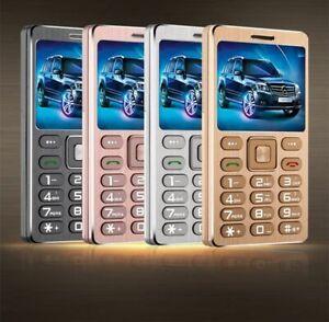 New Satrend A10 Mobile Phone 1.77 inch Bluetooth 21 Keys FM 2G Dual SIM - UK