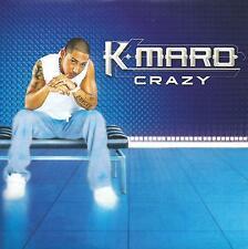 K-MARO - Crazy