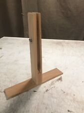 Stitching Pony Clamp For Sewing/Lacing Leather Projects