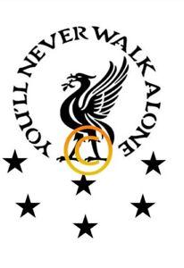 Liverpool Stencil A3