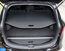 1*Black Rear trunk Cargo cover security shade For Hyundai Tucson IX35 2010-2014