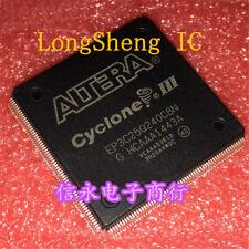 (1PCS) EP3C25Q240C8N IC CYCLONE III FPGA 25K 240-PQFP 3C25 EP3C25 new