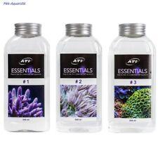 ATI Essentials Set 3 x 1000 ml Spurenelemente