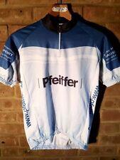 Vermarc Polyester Short Sleeve Cycling Jerseys