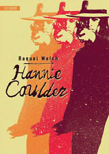 HANNIE CAULDER (OLIVE SIGNATURE) - DVD - Region 1