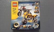 LEGO 4893 - Creator - Revvin' Riders (NIB)