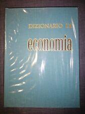 ff09df5497 dizionario di economia utet in vendita - Saggistica   eBay