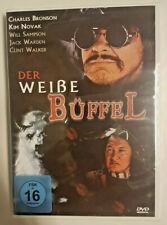 Der Weisse Büffel DVD(Charles Bronsen,Kim Nowak,uva.Horror Western) FSK16