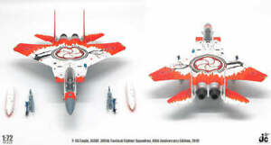JC Wings Military 1:72 McDonnell Douglas F-15J Eagle JASDF 305th JCW-72-F15-012