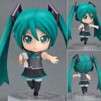 Sega Hatsune Miku Project: Hatsune Miku Ha2ne Miku Nendoroid - Genuine AU Stock