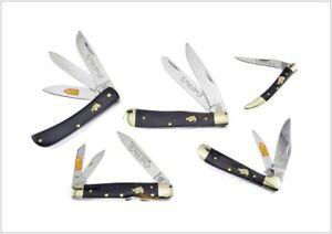 CAPE BUFFALO BULLDOGS5 Piece Knife Set