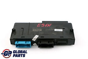 BMW 3 Series E91 LCI ECU Body Control Module Junction Box H2 9229878